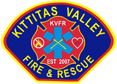 Kittitas Valley Fire and Rescue